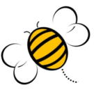 Bumblebee Imagery Avatar